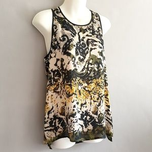 Vince Camuto Tops - Vince Camuto Snake print top